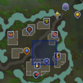 Kharyrll Teleport location.png