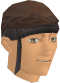 Menaphos Faction (Worker) Head chathead (male)
