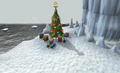 Penguin christmas tree.png