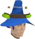 Potion hat chathead