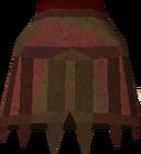 Corrupt dragon plateskirt detail old