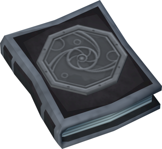 File:Dormant Zamorakian Ability Codex detail.png
