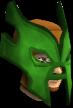 El Hombre Verde chathead