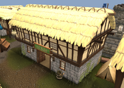 Lumbridge General Store 162