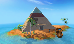 Pirâmide de Crondis