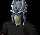 Reinforced slayer helmet