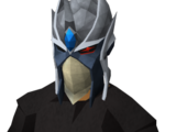 Reinforced slayer helmet