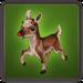 Rory the reindeer baby Solomon icon