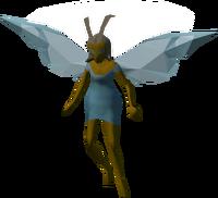 Treasure fairy