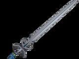 White longsword