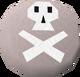 Death rune detail