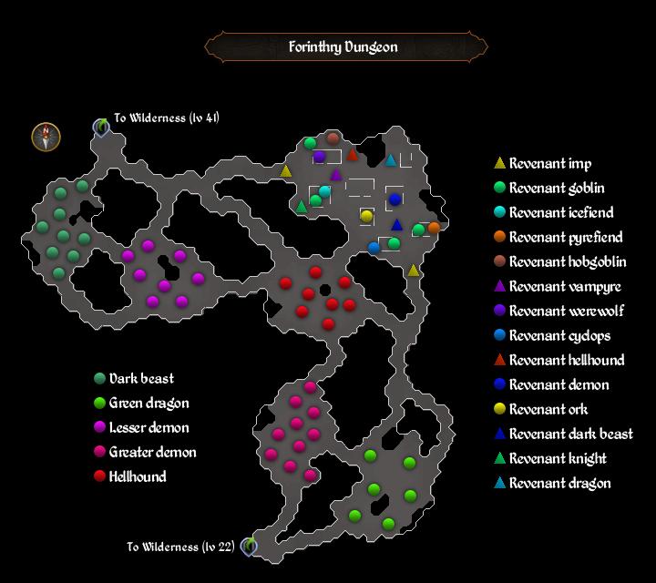 Revenants | RuneScape Wiki | FANDOM powered by Wikia