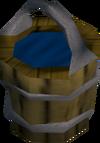 Full bucket (The Fremennik Trials) detail