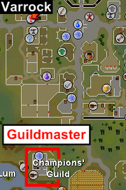 Guildmastern