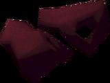 Imphide gloves