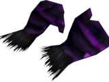 Nightmare gauntlets