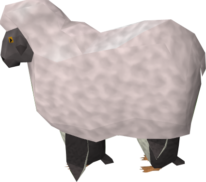 Penguin Sheep