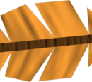 Phoenix quill