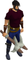 Pickaxe (class 4) equipped.png