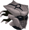 Sirenic mask (Third Age) chathead