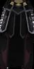 Superior seasinger's robe bottom (broken) detail