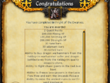 Birthright of the Dwarves/Quick guide