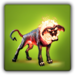 Blazehound adolescent Solomon icon