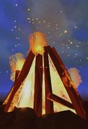 Bonfire (Celebration of Fire)