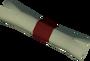 Crane schematic detail
