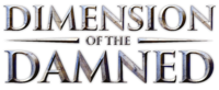 Dimension of the Damned logo