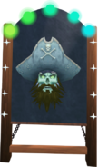 Event noticeboard (Deathbeard's Demise)