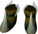 Flarefrost boots