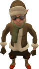 Gnome pilot