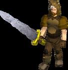 Gunthor the Brave
