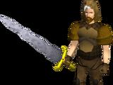 Gunthor the Brave (historical)