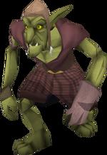 Mystic (goblin)