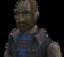 Rogue Captain