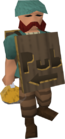 Rowdy dwarf old