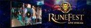 RuneFest 2017 lobby banner