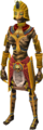 Ancient mummy outfit equipped (female).png