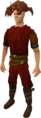 Crab hat (tradeable) equipped.png
