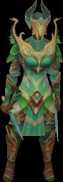 Cywir elf