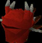 Dragon full helm old