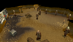 Edgeville Resource Dungeon (Chaos Druid)