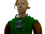 Gofannon amulet