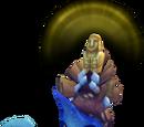 Idol crablet
