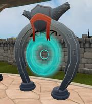 Premier Club Vault portal