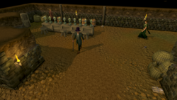 Ratpit Bar (Port Sarim)