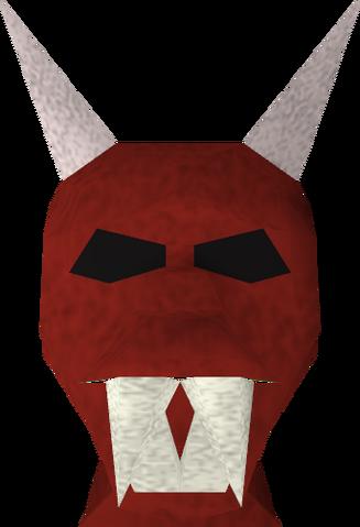 File:Red hallowe'en mask detail.png
