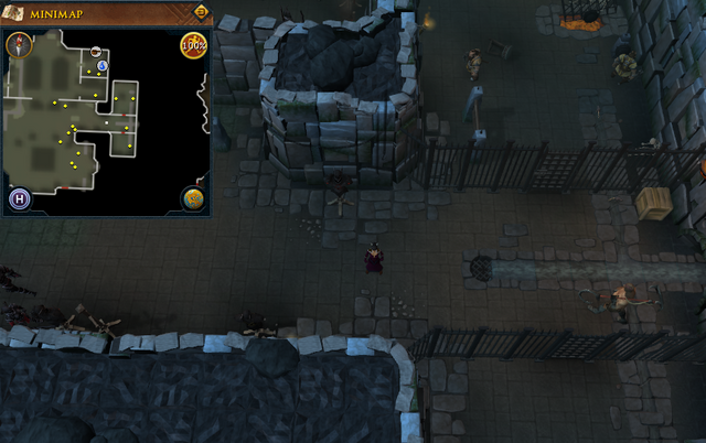 File:Scan clue Taverley Dungeon east side of black knight chamber.png